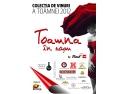 Toamna în Roşu. Singura campanie din România de promovare a vinului