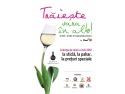 """Trăieşte """"Vara în alb""""! Singura campanie din România de promovare a vinului"""