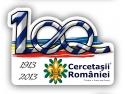 pentru românia doar tricolor. UNIC ÎN ROMÂNIA - acest eveniment se va repeta doar peste 100 de ani !