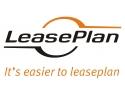 LeasePlan formează un parteneriat nou cu Toyota Motor Europe