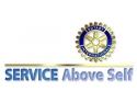 beauty car  spalatorie self service. Rotary Pontus Euxinus Service above self