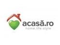 concurs acasa. Acasa.ro se repozitioneaza ca portal de lifestyle