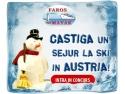 Agentia Faros te trimite in Austria la ski!