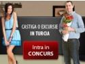 vacanta in turcia. Concurs Turcia