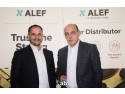 integrator sisteme it. ALEF Distribution intră pe piața din România prin achiziția Likeit Solution, distribuitor de sisteme și echipamente IT