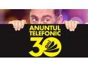 Anuntul Telefonic sarbatoreste 30 de ani! Cele mai amuzante anunturi publicate