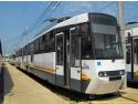 Apa Nova Bucuresti opreste partial circulatia tramvaielor pe Bulevardul Dinicu Golescu