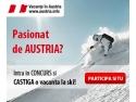 vacanta roma. Pasionat de Austria!
