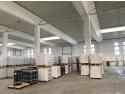 Avantajele halelor industriale din prefabricate din beton GEMINA Aquavita