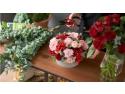 Beneficiaza de livrare flori Bucuresti gratuita pentru orice comanda ancom