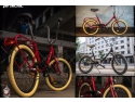 greutatea ideala. Bicicleta pliabila, solutia ideala in jungla urbana