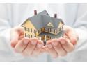 Casa. Casa ta e la adapost DOAR cu o asigurare completa a locuintei