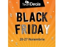 ce cumpara romanii. Team Deals Black Friday