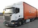 transport camioane frigorifice. .