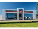 Cefin Trucks, lider în segmentul vehiculelor municipale,  livrează o flotă de 35 Autogunoiere compactoare Ford Trucks către compania AVE Bihor Ucenic