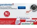 Concursul Acasa.ro si parodontax® iti aduce zilnic cate un premiu pentru igiena ta orala