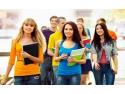 Cum vad viitorul tinerii din Romania