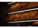 De ce rafturile pentru pâine atrag mai mulți clienți? chei plane