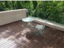 river deck. Deck