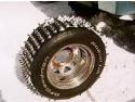 E timpul sa montezi cauciucurile de iarna