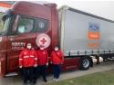 Ford Trucks, alături de Societatea Națională  Crucea Roșie România clasamente fotbal