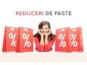 Iepurasul de Paste vine cu cele mai bune oferte promotionale! Afla si tu de ce reduceri poti beneficia!