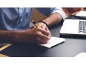 articole de scris. Instrumentele de scris personalizate si beneficiile scrisului de mana