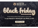 pausi si jucarii. Black Friday