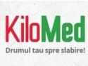 Biomed International Slabit. KiloMed, pastile de slabit naturale pentru o silueta de vis in timp record