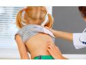 Kinetoterapia poate ameliora atrofia musculară spinală de care suferă copilul tău ap