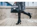Noua colecție de încălțăminte de la Sabrine, pentru toamnă/iarnă 2020 avangarde shoes
