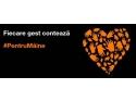Orange susţine comunitatea prin conectivitate şi echipamente pentru spitalele din prima linie biz advisor  seo webdesign