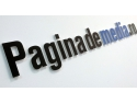 PaginadeMedia.ro