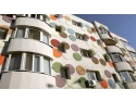 Reabilitarea termică a clădirilor – tranziția spre un standard necesar confortului expozitie de fotografie