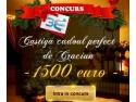 Castiga cadoul perfect de Craciun! cu 3e.ro