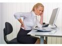 Remedii naturiste pentru durerile de spate si de picioare