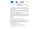 Sprijinirea îmbunătățirii competențelor angajaților prin măsuri de consiliere, formare și certificare - REFOCUS POCU/726/6/12/135259