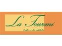 Lantul de magazine La Fourmi se relanseaza