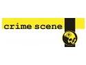 bam boo. CRIME SCENE LA BOOKFEST