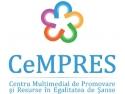 """""""CeMPRES – Centru Multimedial de Promovare şi  Resurse în Egalitatea de Şanse"""""""
