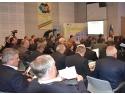 Conferinta lansare investiei. Conferința oficială de lansare a Rețelei RuralDESK