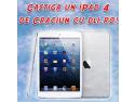 iPad. Castiga un Ipad 4 prin Dli.ro !