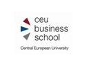 CEU Business School recruteaza pentru programul de Weekend MBA in Romania