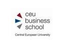 CEU Business School recruteaza pentru programul de Weekend MBA in Romania