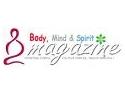 Lansarea revistei online 'Body, Mind & Spirit Magazine'
