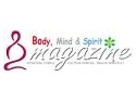 hugo race and the true spirit. Lansarea revistei online 'Body, Mind & Spirit Magazine'