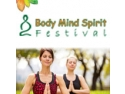 Body and Mind. INSCRIE-TE CU DISCOUNT LA BODY MIND SPIRIT FESTIVAL !