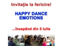 conferinta despre fericire. INVITATIE LA FERICIRE !
