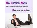 No. No Limits Man - dezvoltare personala pentru oameni de afaceri