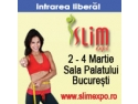 24 martie. SLIM EXPO - 2-4 MARTIE SALA PALATULUI BUCURESTI